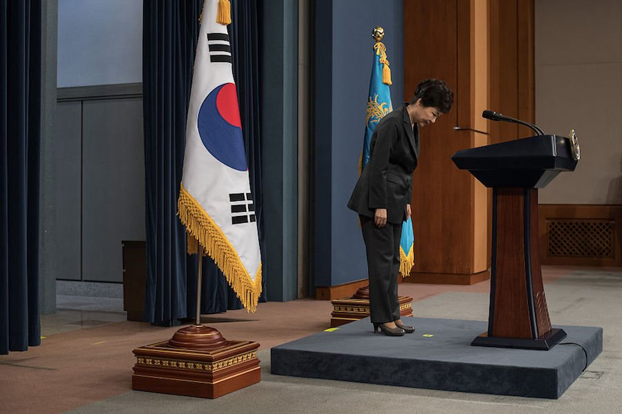 South Korea President