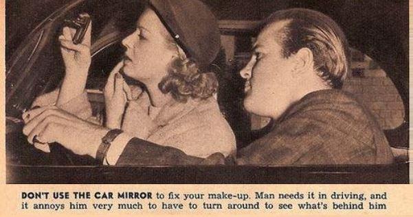 vintage dating