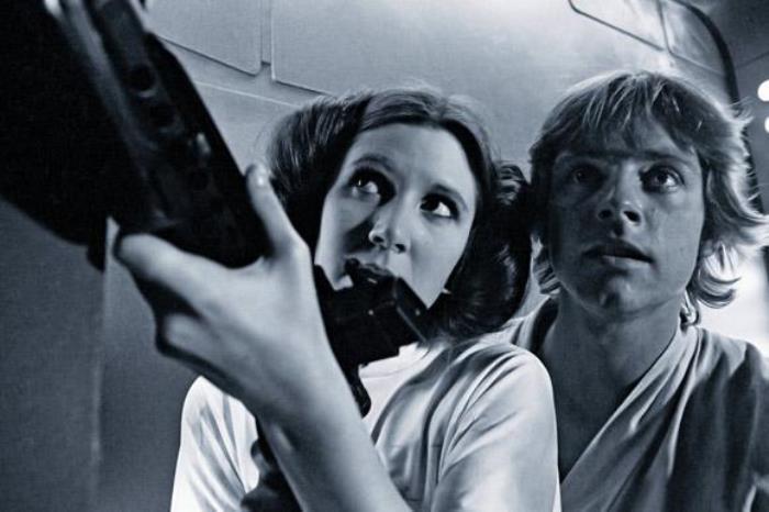 Making The Original Star Wars