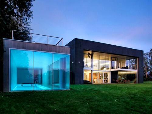 Zombie House Design