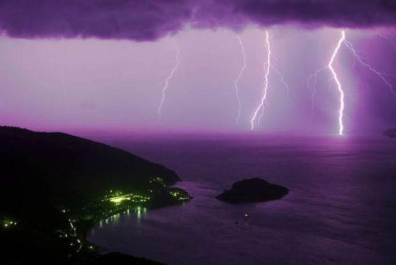 Lightning Catatumbo