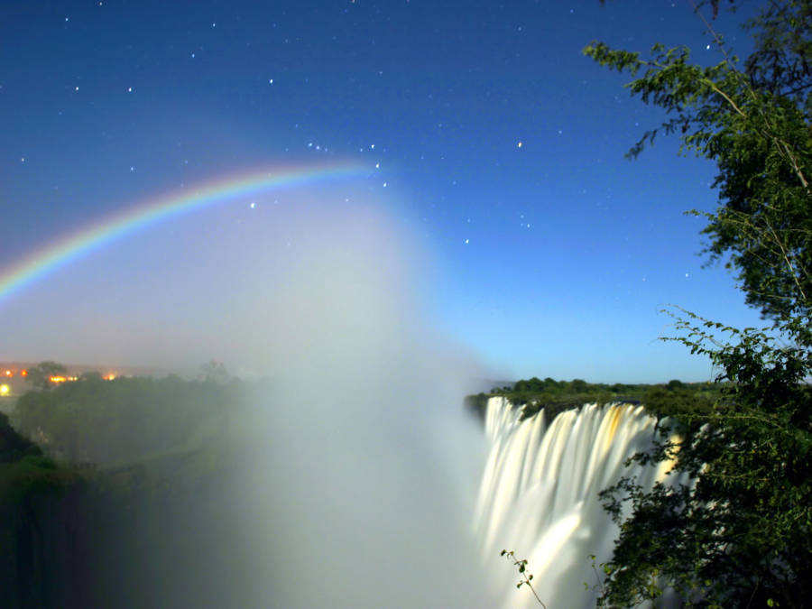 Moonbow Picture