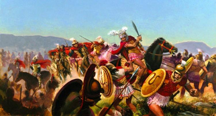 an biography of alexander the great and the battles he won The battle of issus (5th november, 333 bce) was alexander the great's second battle against the persian army and the first direct engagement with.
