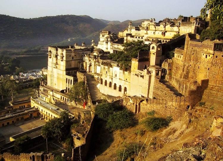 Incredible Unknown Destinations Bondi India
