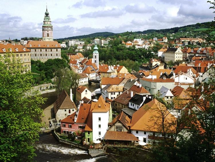 Cesky Krumlov Incredible Yet Unknown Destinations