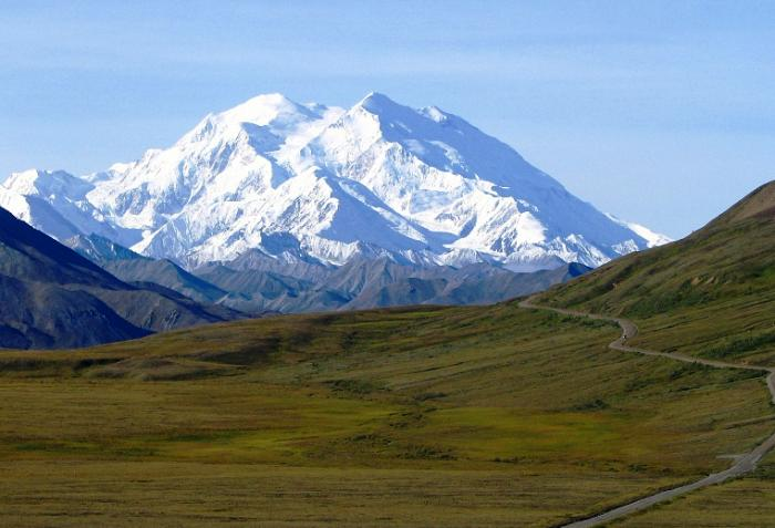 Treacherous Mountain Climbs of Denali
