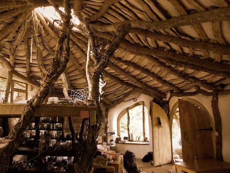 Interior Design Of The Hobbit House