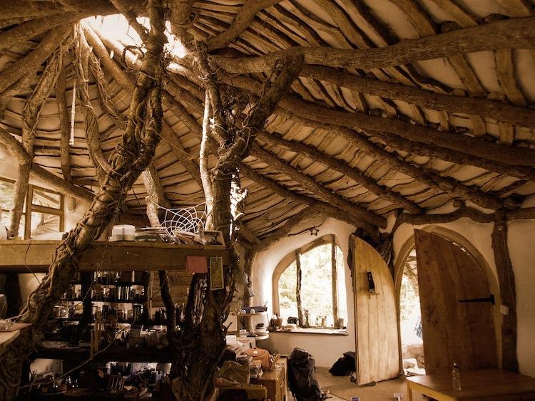 Interior Design Of The Hobbit House