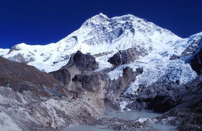 K2 Photograph