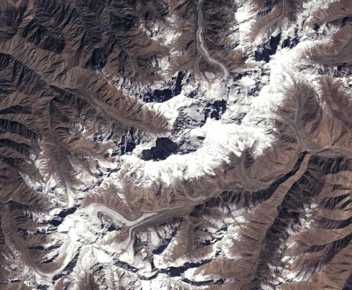 Treacherous Climb Nanga Parbat Pakistan