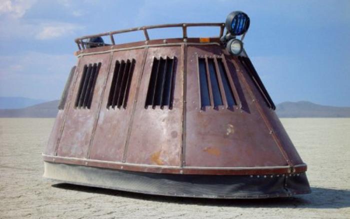 JL421 Badonkadonk Land Cruiser Tank Picture
