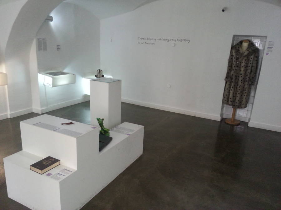 Fourth Room In The Museum