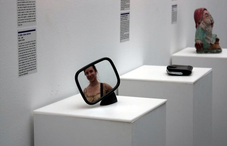 Museum Of Broken Relationships In Zagreb