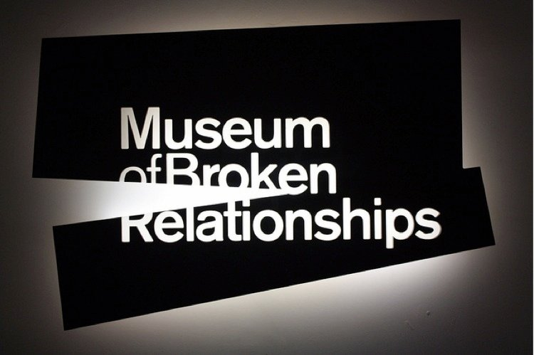 Museum Of Broken Relationships Croatia