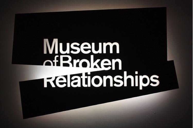 Museum Of Broken Relationships Croatia