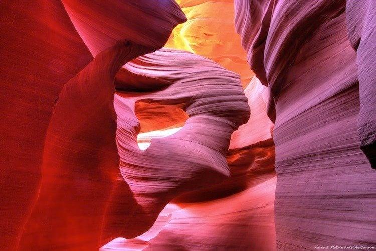 Slot Canyons Antelope