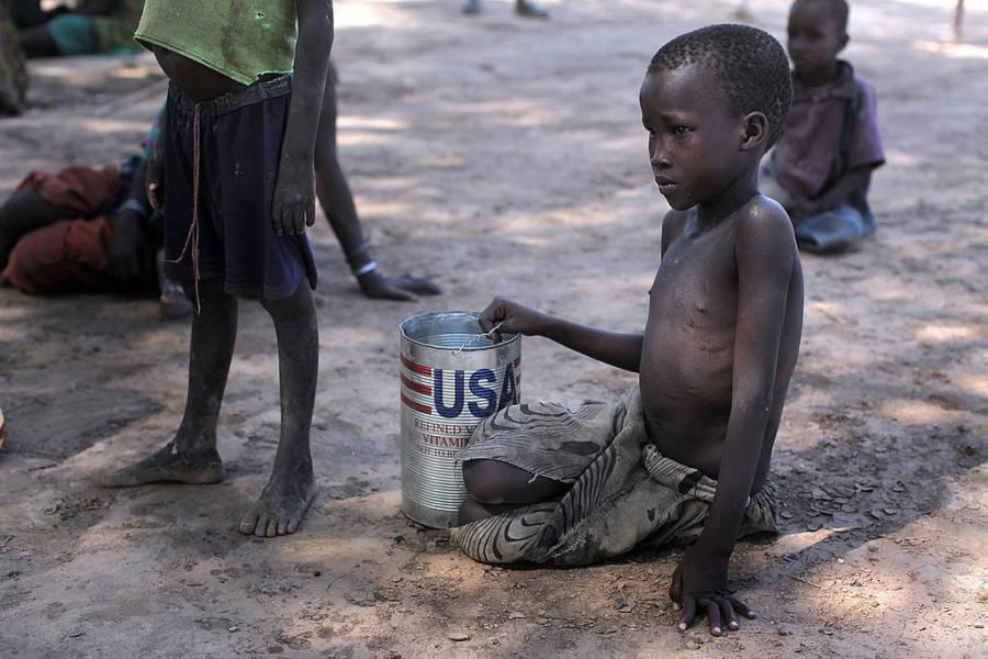 USA Water Jug