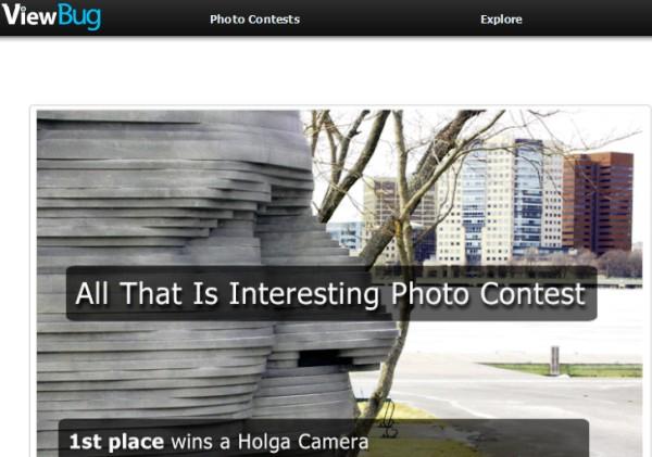 ViewBug ATI Photography Contest