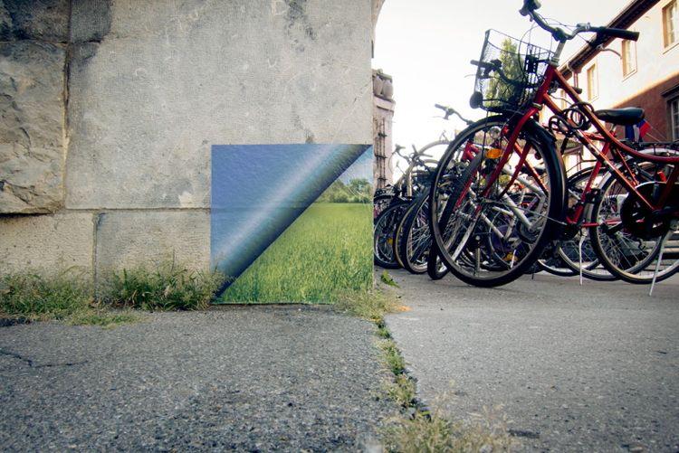 Wrapping Walls Best Street Art 2011