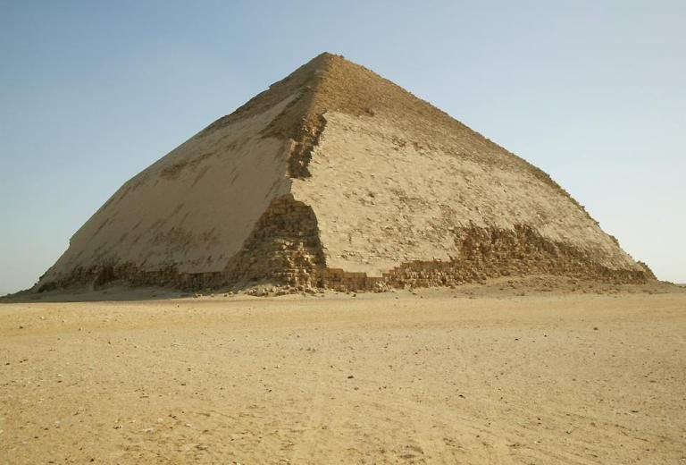 incredible Ancient Architecture The Pyramids