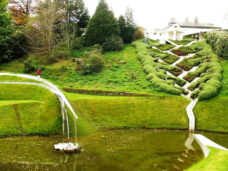 Garden of Cosmic Speculation