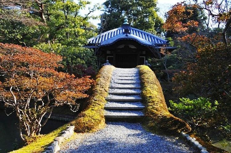 Katsura Imperial Villa Photograph