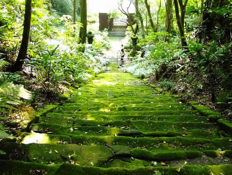 Katsura Imperial Villa Japan