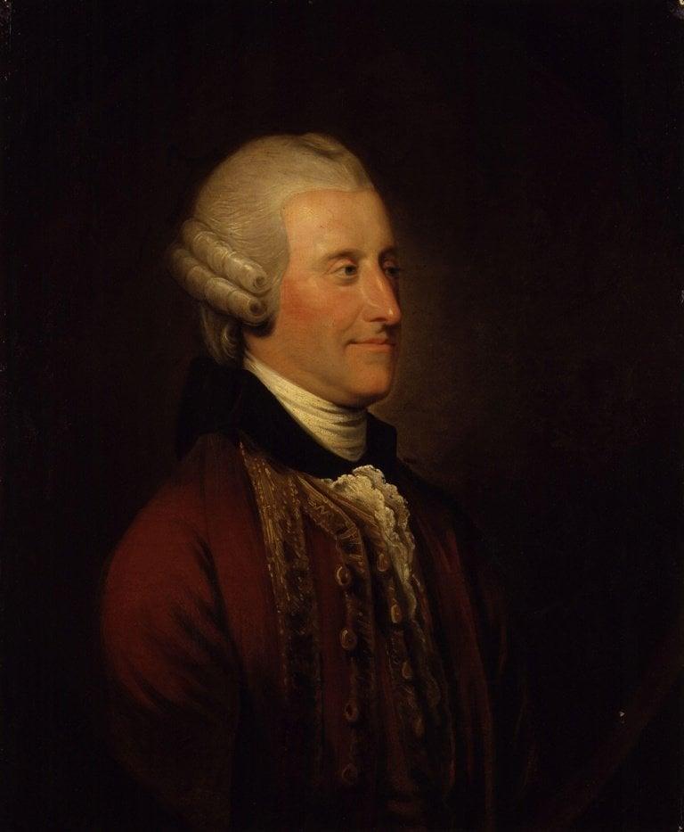 Histories Funniest Insults John Wilkes