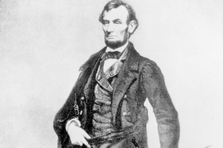 Best Insults In History Abraham Lincoln
