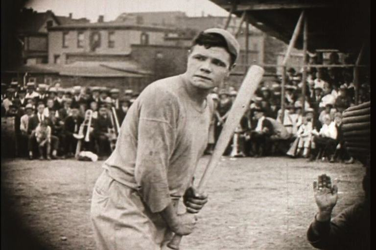 Babe Ruth Famous Insult