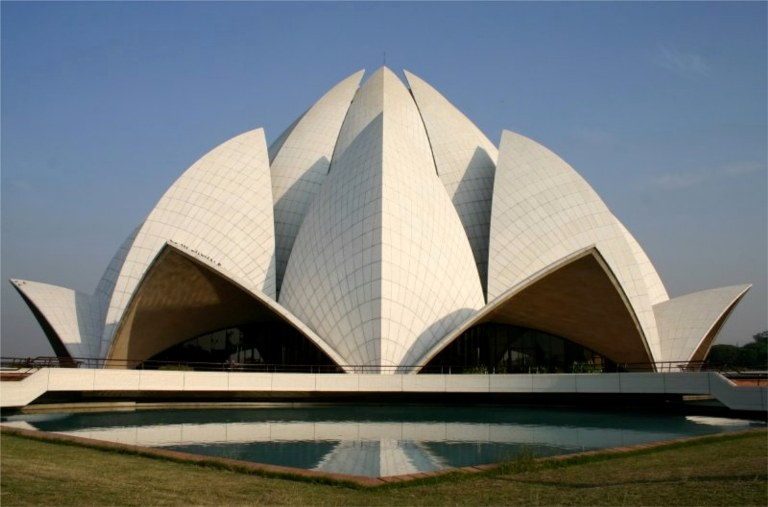 The Five Best Modern Architectural Feats