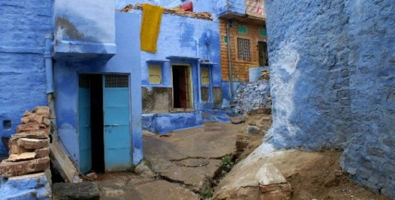 most-colorful-cities jodhpur 2