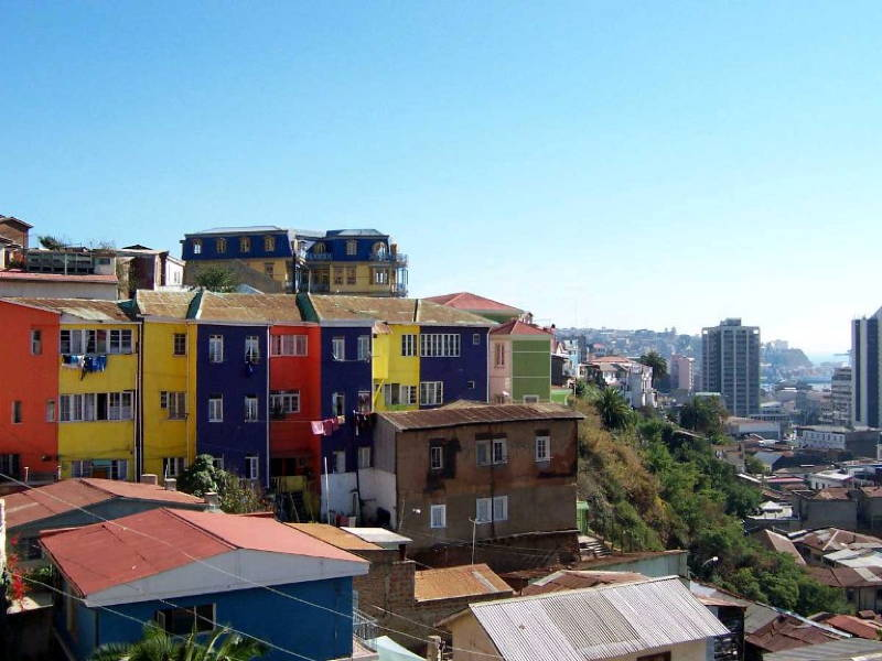 most-colorful-cities valparaiso 2
