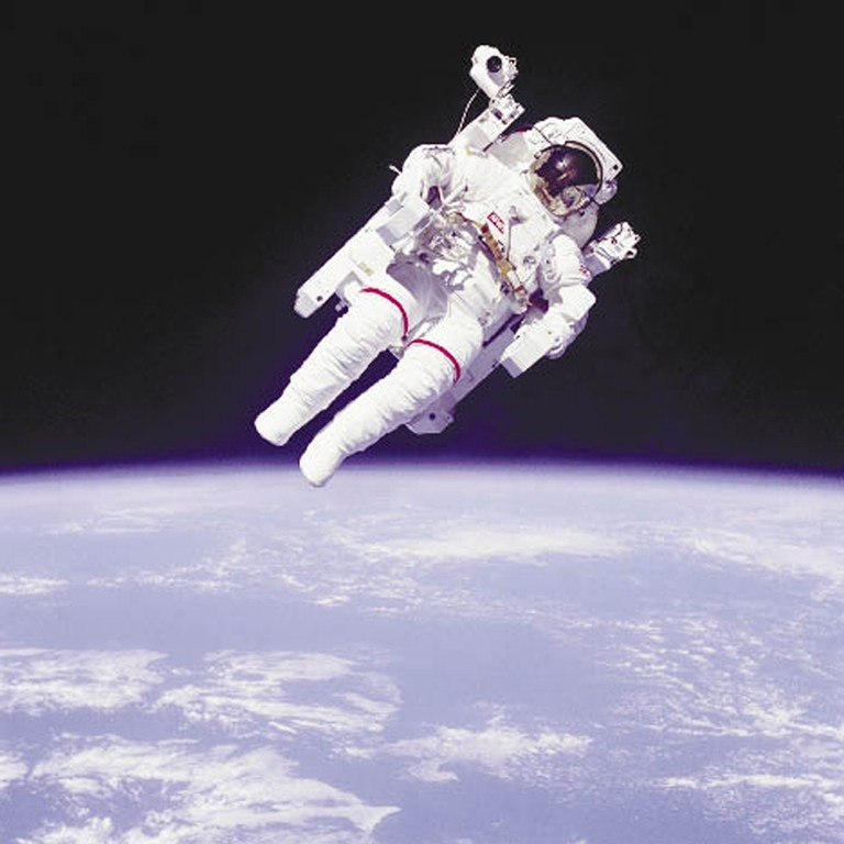 Interesting Facts About Space Growing in Space