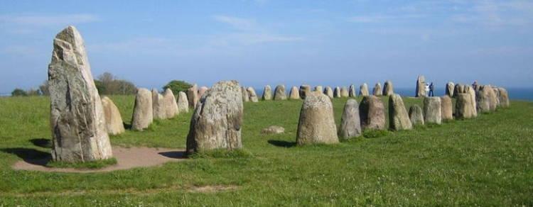 Ales Stone
