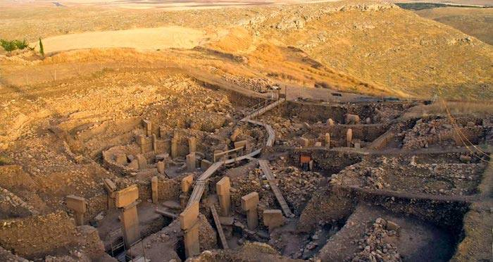Oldest Structures On Earth 9 Ancient Wonders That Are Still Standing