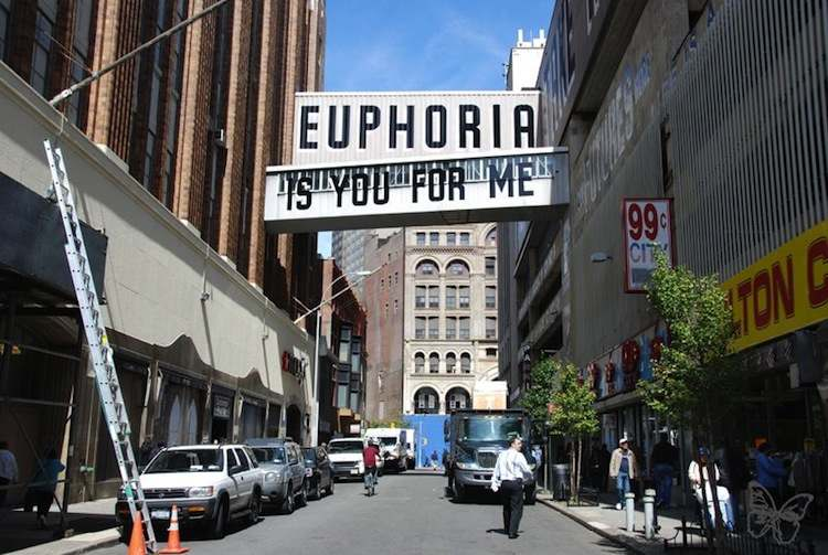 Espo Graffiti Artist