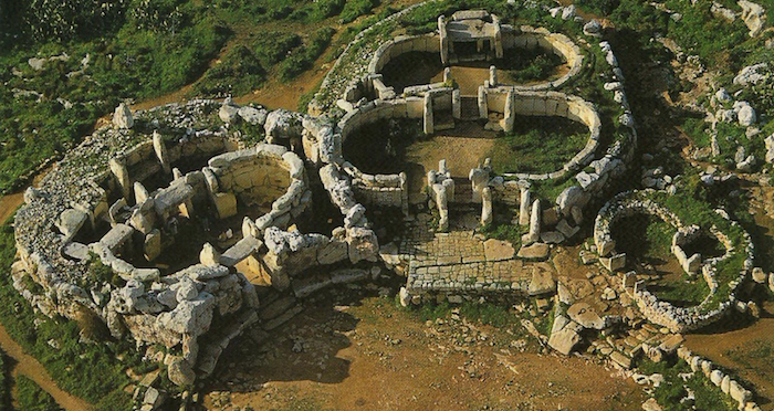 Oldest Structures On Earth: 9 Ancient Wonders That Are Still