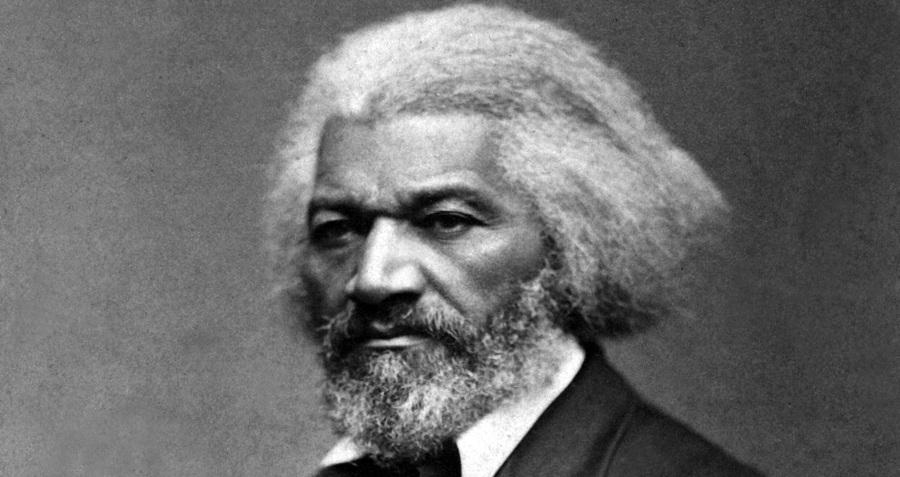 Douglass Portrait