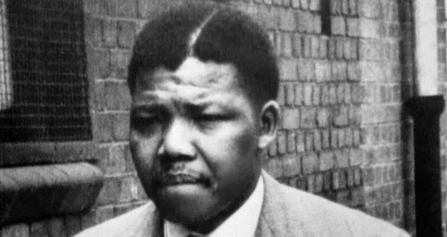 Mandela Suit