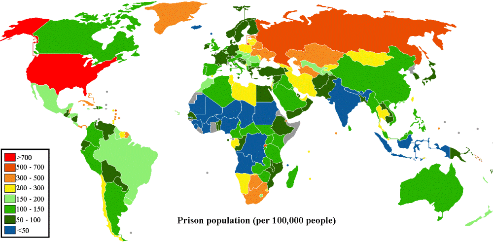 prisoner-population-rate-map