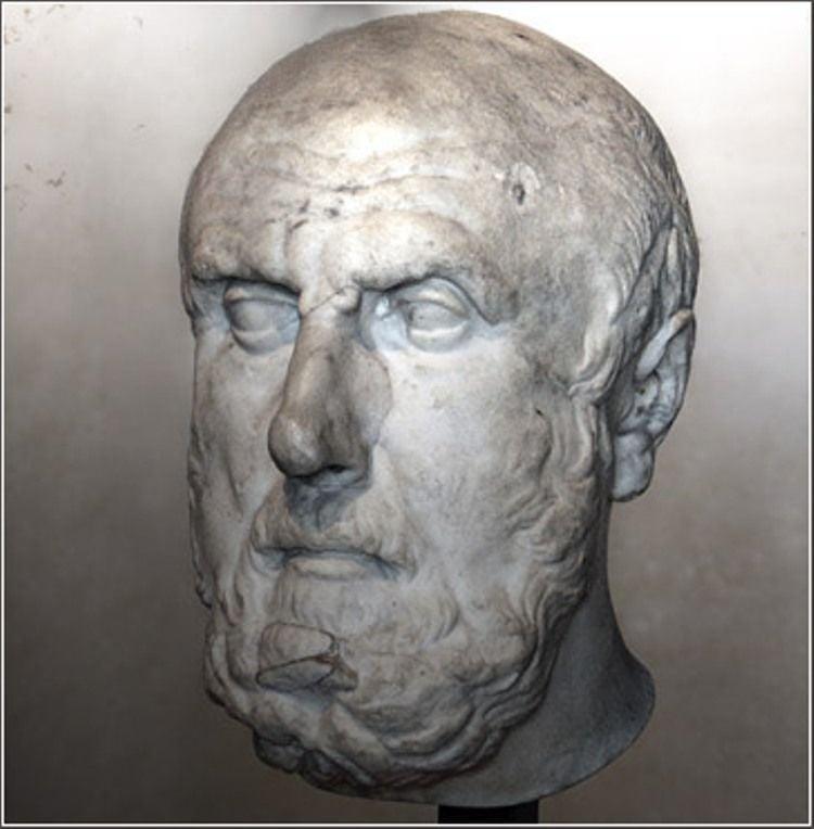 Strangest Deaths Chrysippus