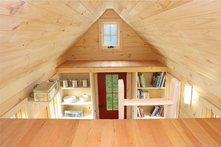 Smallest Houses Tumbleweed