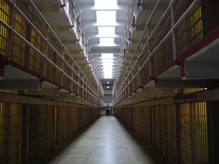 Abandoned Prisons In The World California