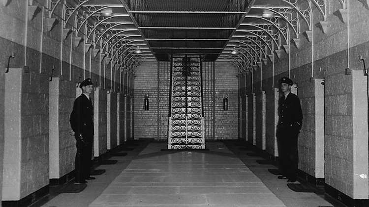 HM Pentridge Prison