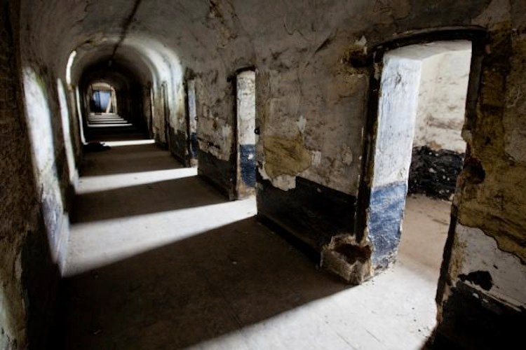 Tuchthuis Prison