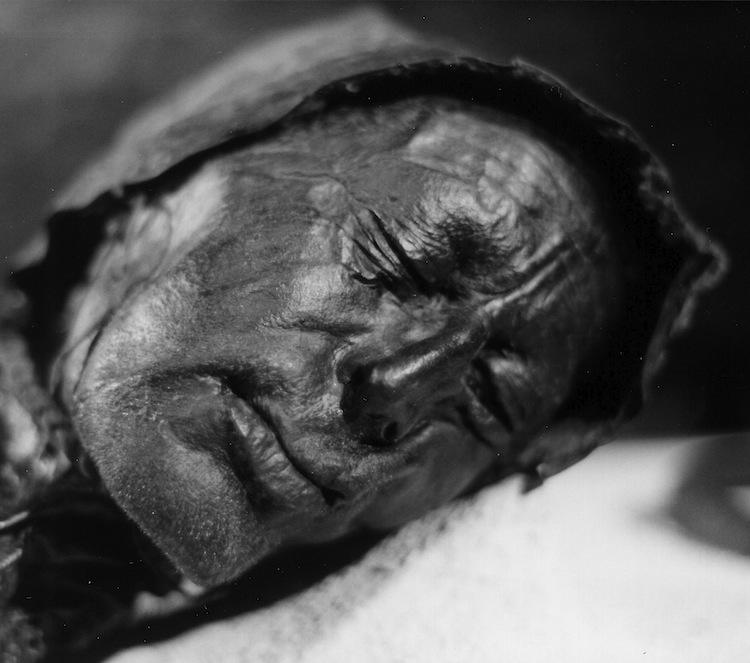 Bog Bodies Biggest Mysteries Of Ancient History