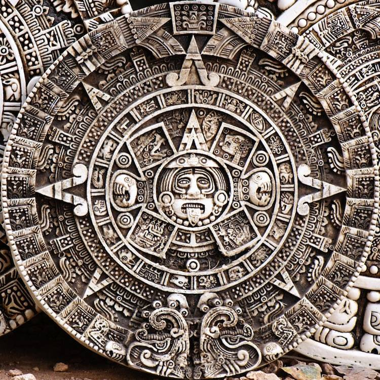 Biggest Mysteries Of Ancient History Mayan Calendar