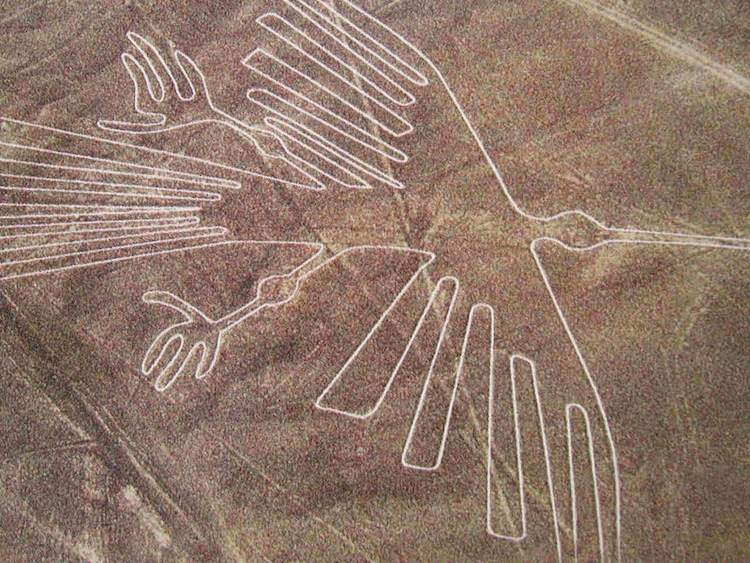 The Biggest Mysteries Of Ancient History Nazca Lines