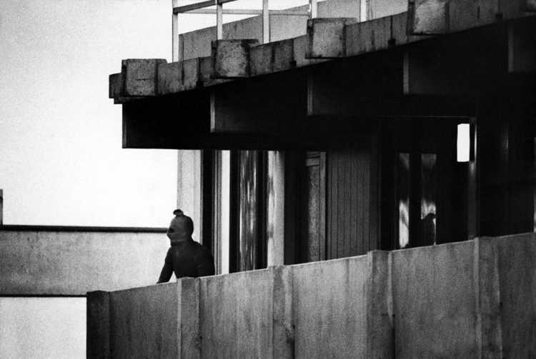 Iconic Images 1970s Munich